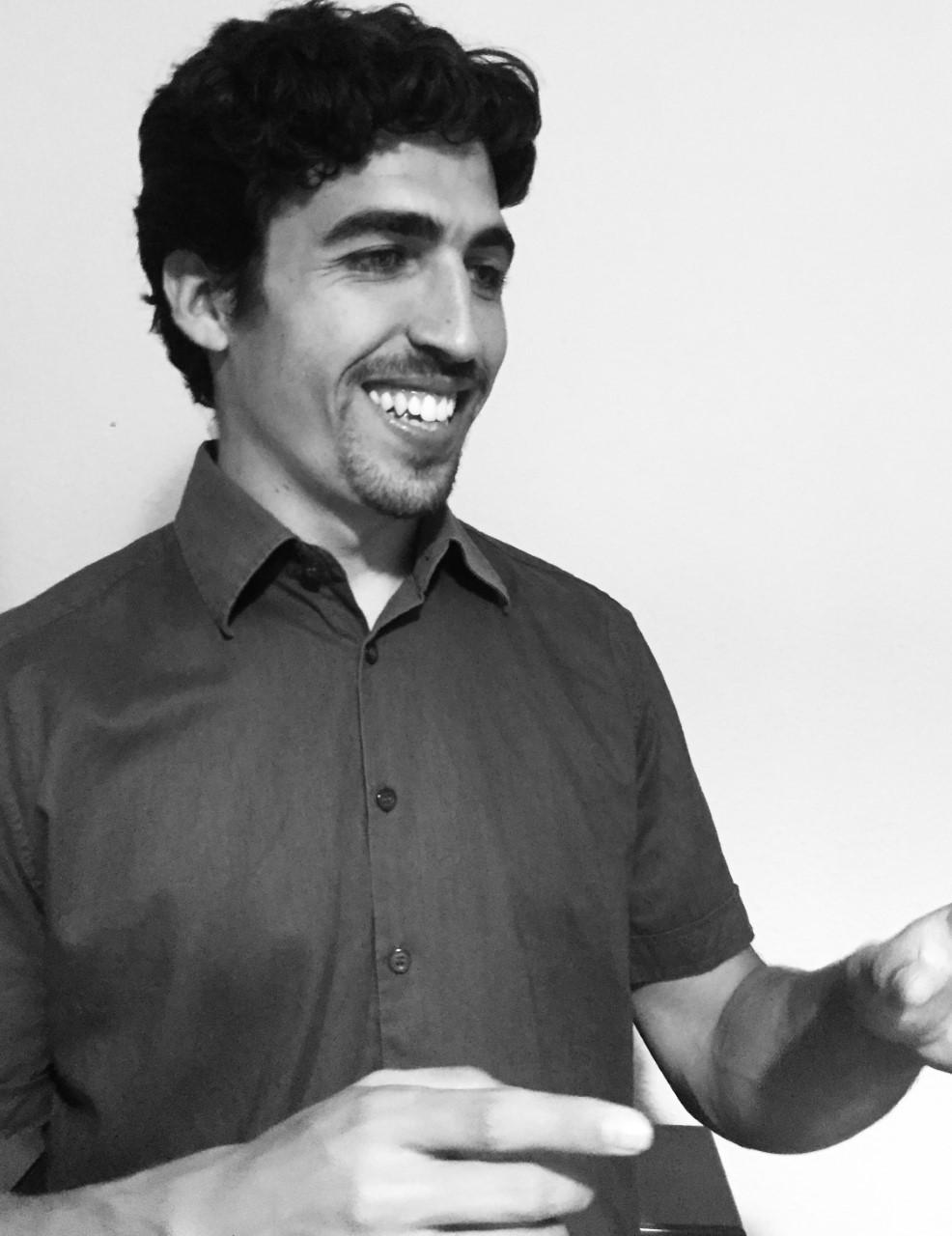 Alfonso Zambrano Arana