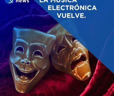 La música electrónica vuelve