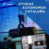 Ayudas Autonomos Cataluña