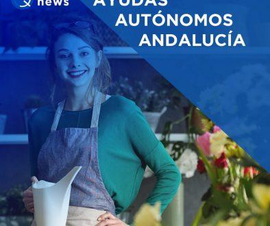 Ayudas Autónomos Andalucia