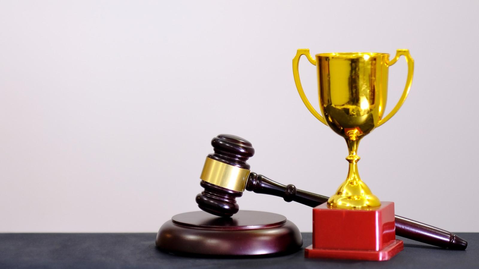 Questionna - Derecho del Entretenimiento - La importancia del Derecho en el Deporte